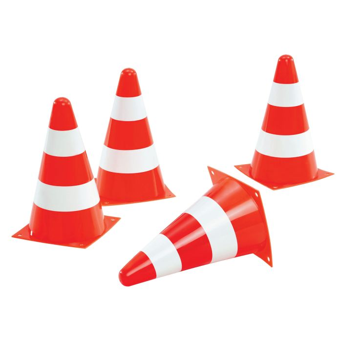 cone-de-chantier-4-pieces